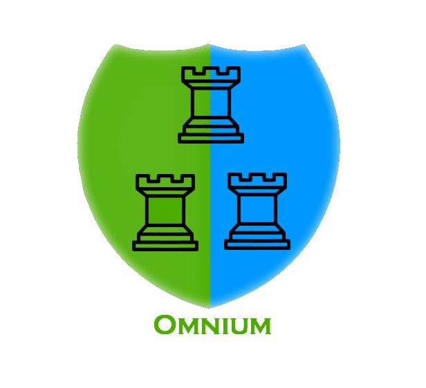 Omnium logo