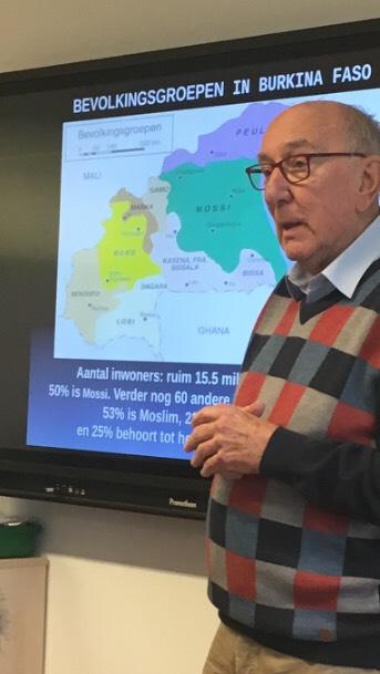 Piet Stam - Werelddorp Zeewolde